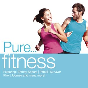 Image for 'Pure... Fitness'