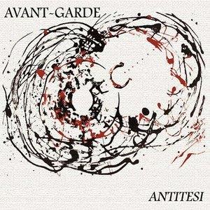 Image for 'Antitesi'