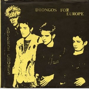 Image for 'Drongos For Europe'