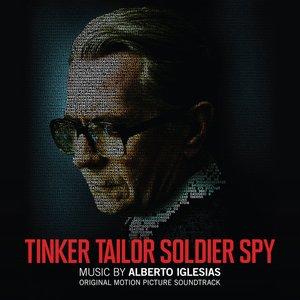 Image for 'Tinker Tailor Soldier Spy (Original Motion Picture Soundtrack)'