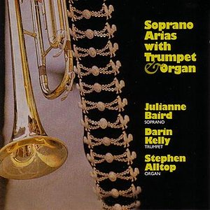 Image for 'Soprano Arias with Trumpet'