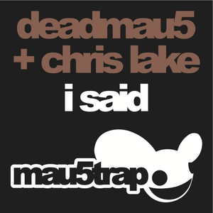 Deadmau5 _ Chris Lake photo