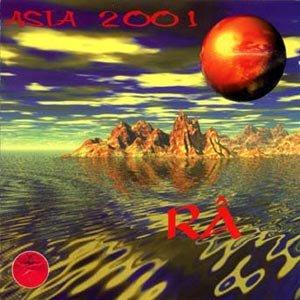 Image for 'Ra'