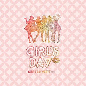 Image for 'Girl's Day Party #1'