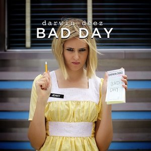 Image for 'Bad Day'