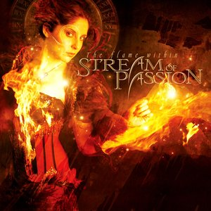 Image pour 'Stream of Passion The Flame Within'