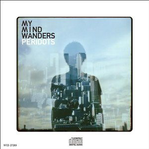 Image for 'MY MIND WANDERS'