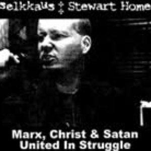 Image for 'Marx, Christ & Satan United In Struggle'