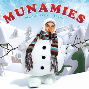 Image for 'Munamiehen talvi'