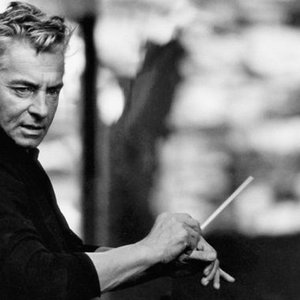 Bild för 'Wiener Philharmoniker/Herbert von Karajan'