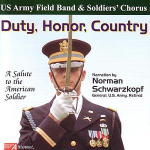 Image for 'Duty, Honor, Country'