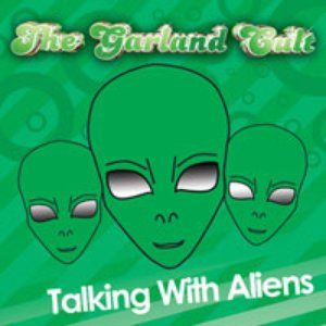Image for 'Talking With Aliens'