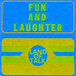 Bild für 'Fun and Laughter'