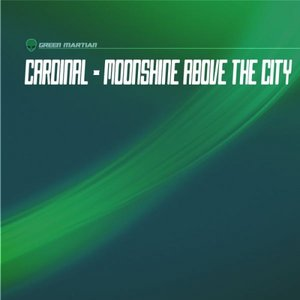 Image for 'Moonshine Above The City'