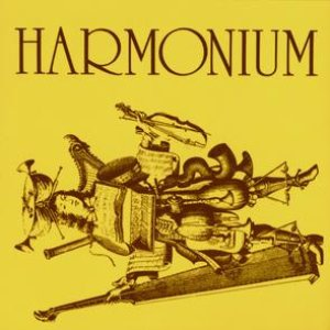 Image for 'Harmonium (International Version)'