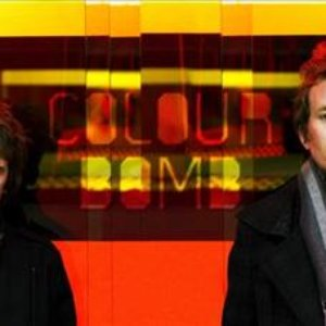 Image for 'Colour Bomb'