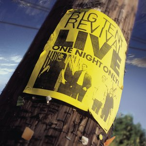 Image for 'Revival Live'