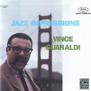 Imagen de 'Jazz Impressions (Remastered)'