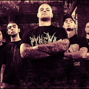 Immagine per 'Slamming brutal death metal'