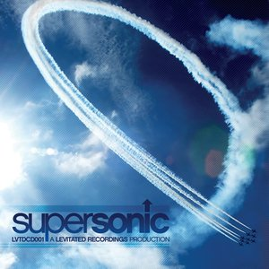 Image for 'Supersonic'