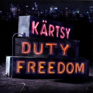 Image for 'Duty Freedom'