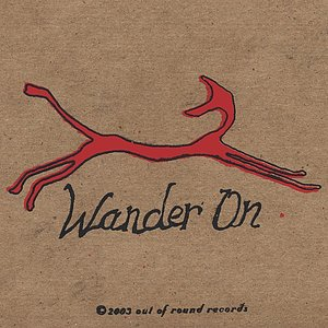 Image for 'Wander On'