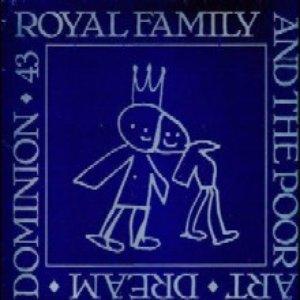 Image for 'Art - Dream - Dominion'