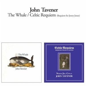 Image for 'The Whale / Celtic Requiem'