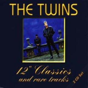 Bild für '12 Inch Classics And Rare Tracks'
