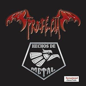 Image for 'Hechos de Metal'
