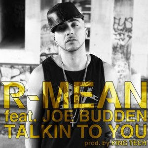 Image for 'Talkin to You (feat. Joe Budden)'