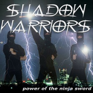 Image for 'Power Of The Ninja Sword'