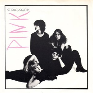 Image for 'Pink Champagne'