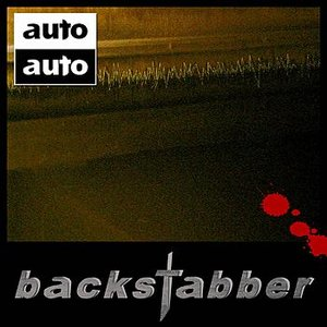 Image for 'Backstabber'