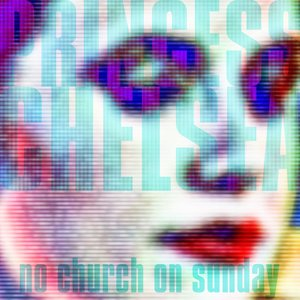 Image for 'No Church On Sunday / Digital Dream Girl'