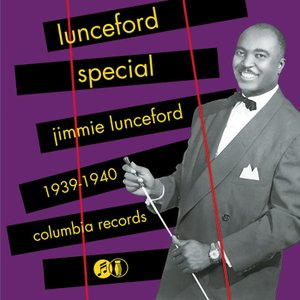 Image for 'Lunceford Special'