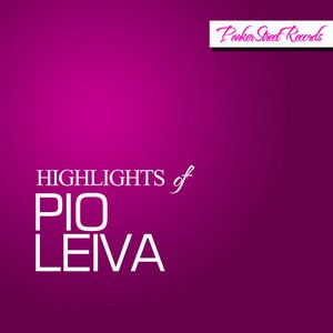 Image for 'Highlights Of Pio Leiva'