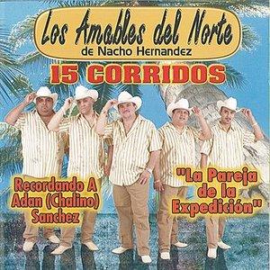 Image for '15 Corridos'