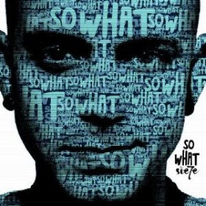 Image for 'So What'