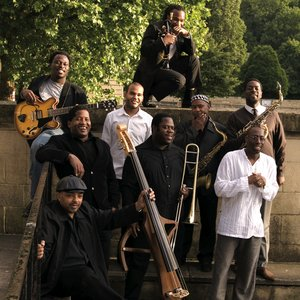 Image for 'Jazz Jamaica'