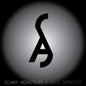 Image for 'Scary Monsters and Nice Sprites'