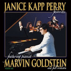Image for 'Janice Kapp Perry Favorites Featuring Pianist Marvin Goldstein Vol 1'