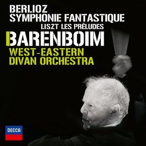 Image for 'Berlioz: Symphonie Fantastique; Liszt: Les Préludes'