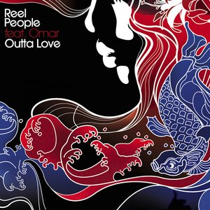 Image for 'Outta Love (feat. Omar)'
