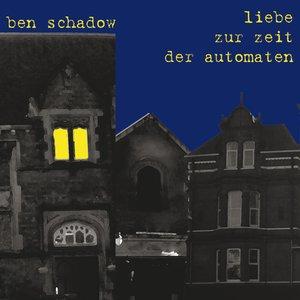 Image pour 'Liebe zur Zeit der Automaten'
