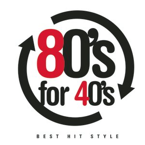 Image for '80's for 40's'