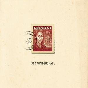 Image for 'Kristina (At Carnegie Hall)'