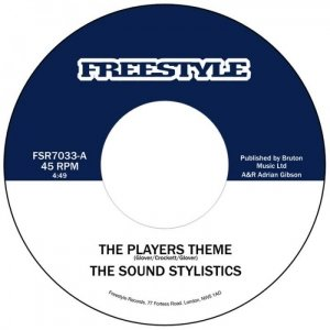 Image for 'The Players Theme'