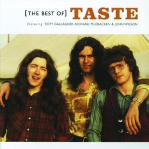 Image for 'The Best Of Taste'