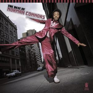 Image for 'The Best Of Norman Connors'